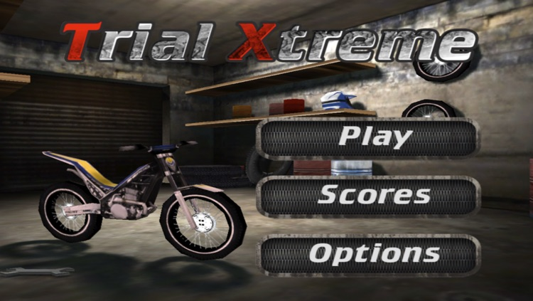 Trial Xtreme 1 Free screenshot-3