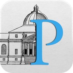 Andrea Palladio Architectures GPS guide