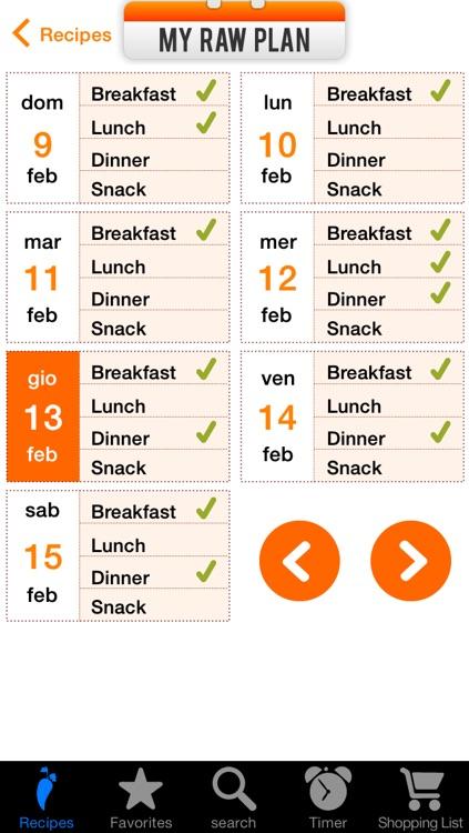 Do Eat Raw screenshot-4
