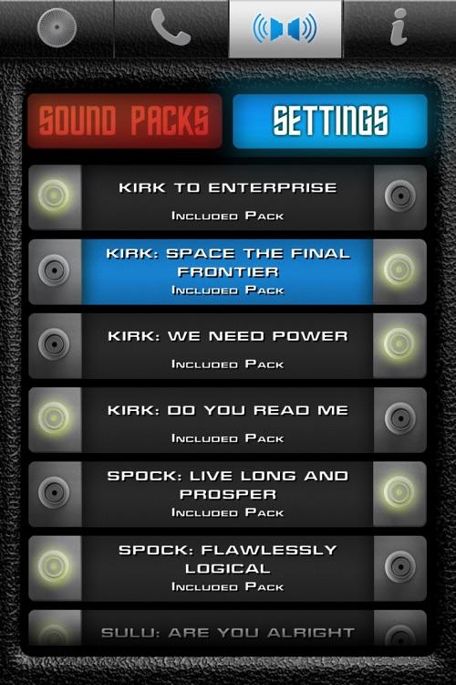 Star Trek™ Communicator screenshot-4