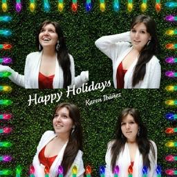 Karen Ibanez Christmas Music