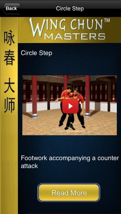 Wing Chun Masters 3