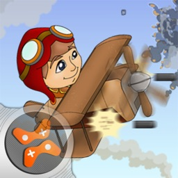 World War 1 Flying Game Dogfight Madness Plus Zombie Multiplayer