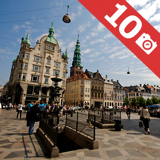 Denmark : Top 10 Tourist Attractions - Travel Guide of Best Things to See