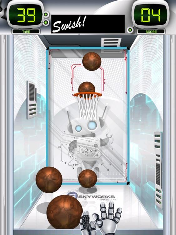 Arcade Hoops Basketball™ HD