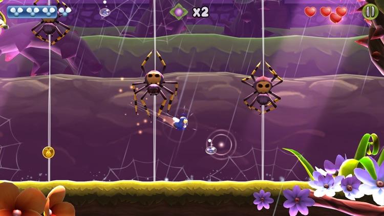 Shiny The Firefly screenshot-4