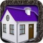 3D Houses Free icon