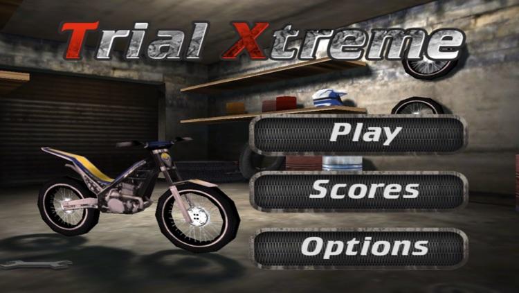 Trial Xtreme 1 Free screenshot-3