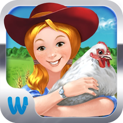 Farm Frenzy 3 Free icon