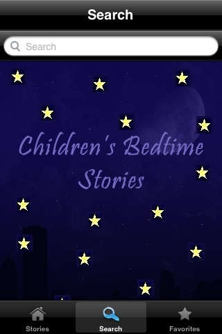 Children's Stories screenshot-4