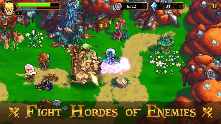 League of Heroes™ Premium screenshot-3