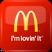 McDonald's for iPad