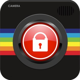 Camera Vault (Protect your private photos & videos)