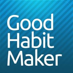 Good Habit Maker - New habits through positive reminders