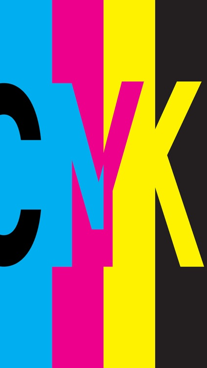 CMYKPhoto FREE - Perfect CMYK effect for your photos (Cyan, Magenta, Yellow and Black) screenshot-4