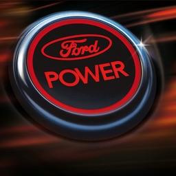 En ruta Ford