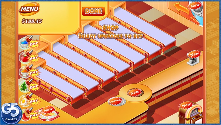Stand O'Food®  (Full) screenshot-2
