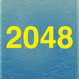 2048 - redesigned