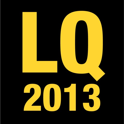LQ 2013
