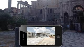 Roman Forum screenshot one