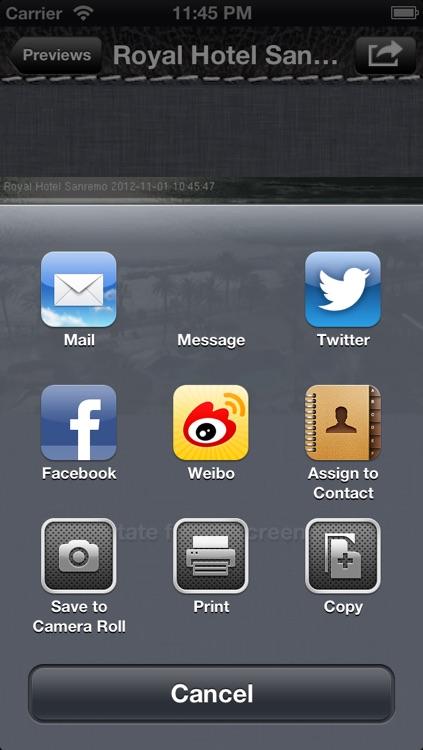GlobalVista screenshot-4