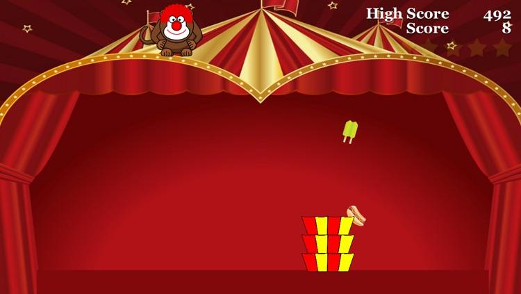 Mad Monkey : Best Arcade Kid Game (Kids Games+ Retro Arcade = Fun) screenshot-3