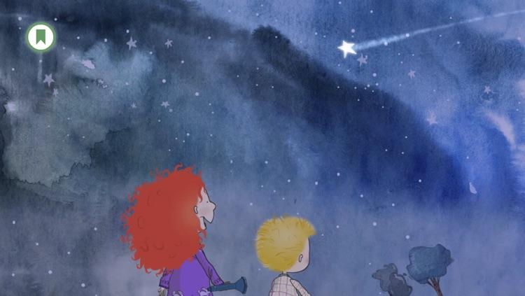 Backyard at Twilight: A Stella and Sam Adventure screenshot-3