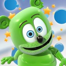 Activities of Gummibär Bubble Up Game