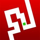 The Maze Tilt Game icon