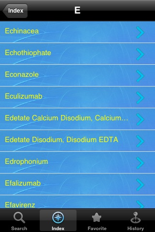 Drug Guide+ screenshot-3
