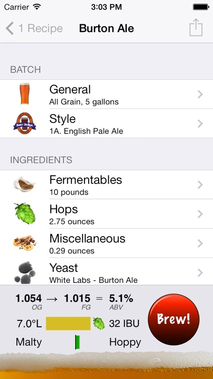 Brew Pal screenshot-1