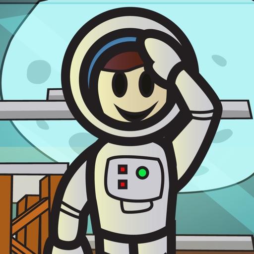 звездный озадачить - Star Puzzle for Kids (Outer Space, Galaxy & Aliens)