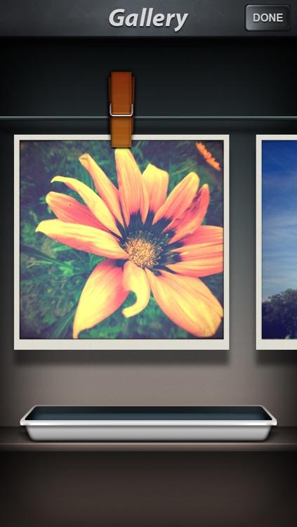 Camera FX screenshot-3
