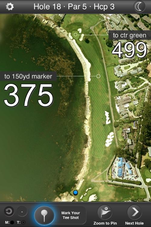 oGolf: Free Golf GPS