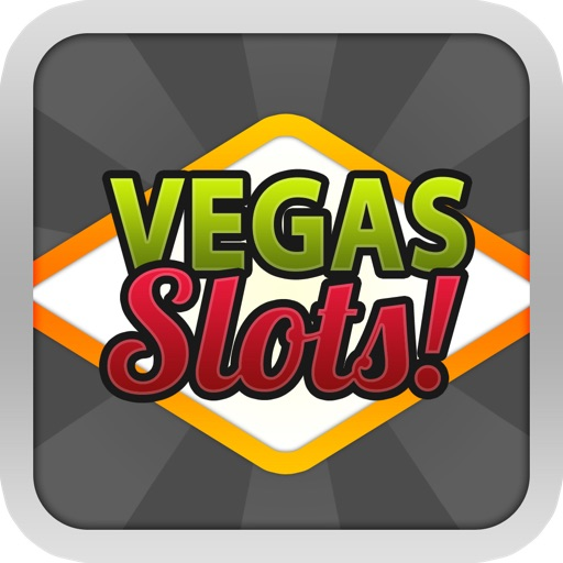 Vegas Slots - Slot Machine Casino icon