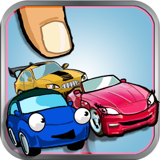 Push-Cars: Everyday Jam