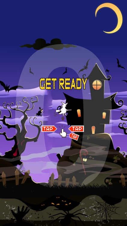 Tap Scary FREE