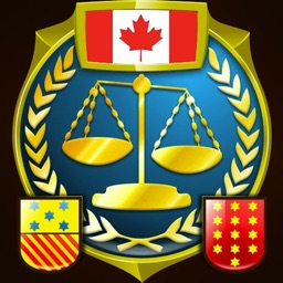 Criminal Code of Canada - Code Criminel