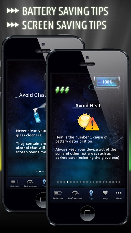 Battery Life Magic Pro: The Battery Saver screenshot-3