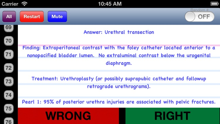 Emergency Radiology screenshot-3