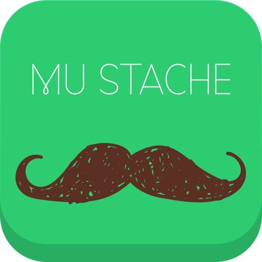 Mu Stache - Photo Fun