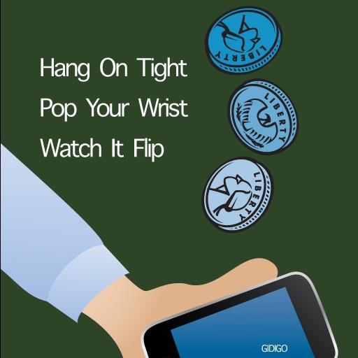 WristPop Coin Toss - Free