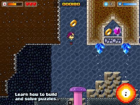Скачать игру Sploder Arcade Creator