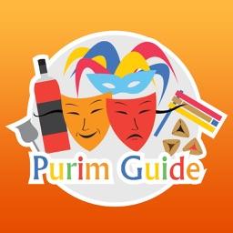 Purim Guide - מדריך לפורים