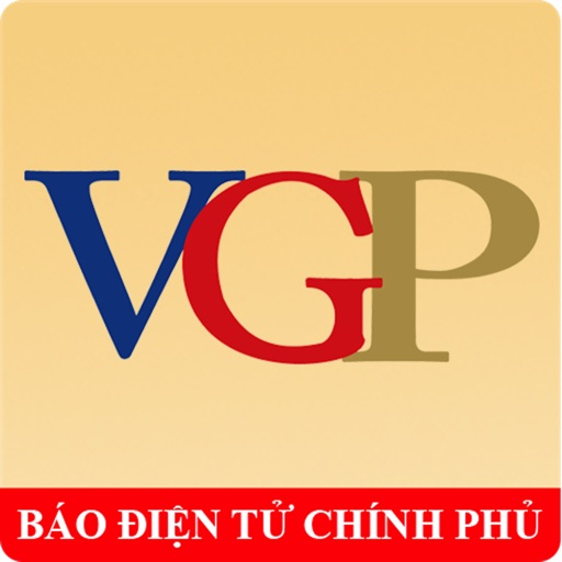 VGP News iOS App