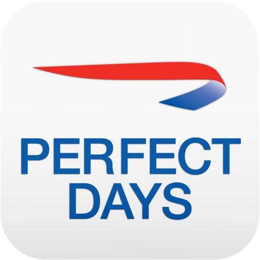 British Airways Perfect Days