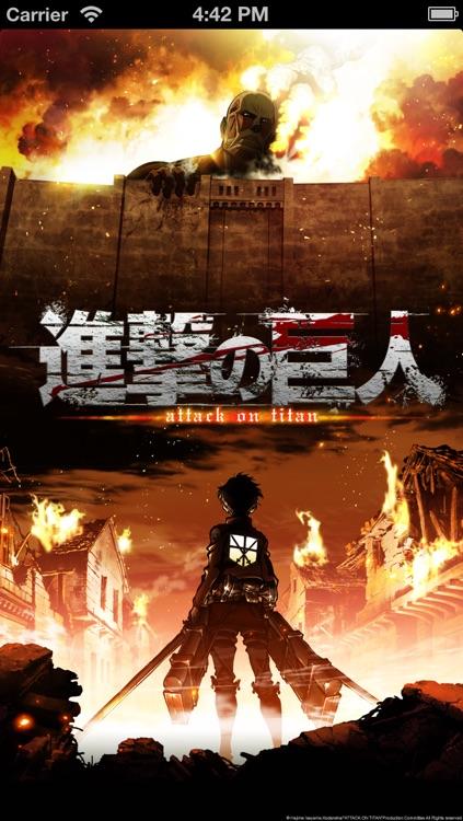 Attack on Titan  - Watch Free!