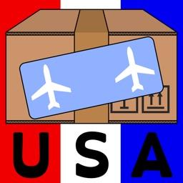 Parcel Parser USA