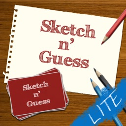 Sketch n' Guess Lite