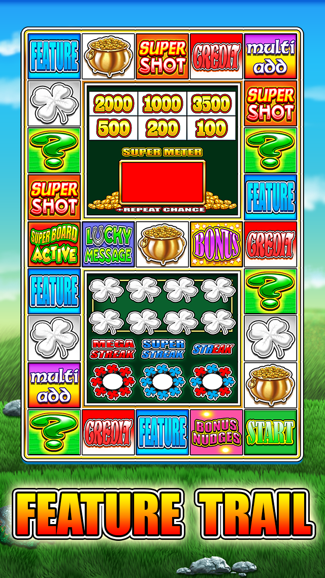 Lady Luck Double Take: UK Arcade & Pub Fruit Machine screenshot three